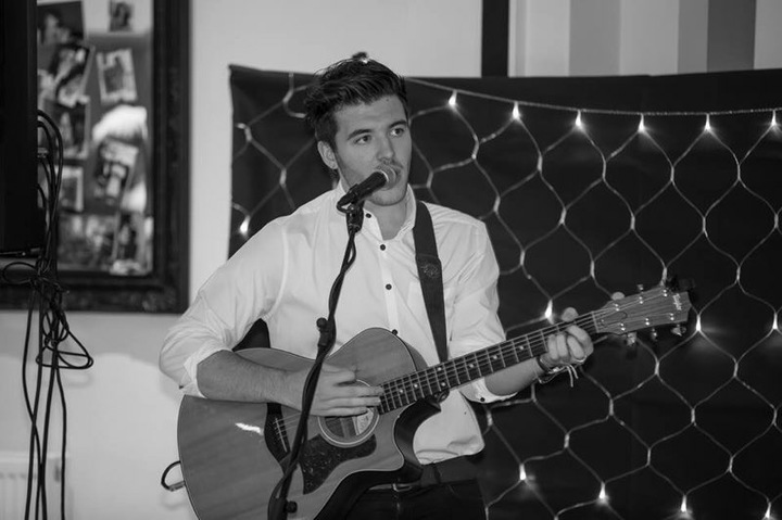 Cameron Forrest Music @ The Wynnstay - Oswestry, United Kingdom