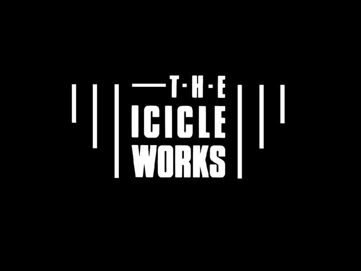Ian McNabb @ THE ICICLE WORKS @ O2 Academy - Liverpool, United Kingdom