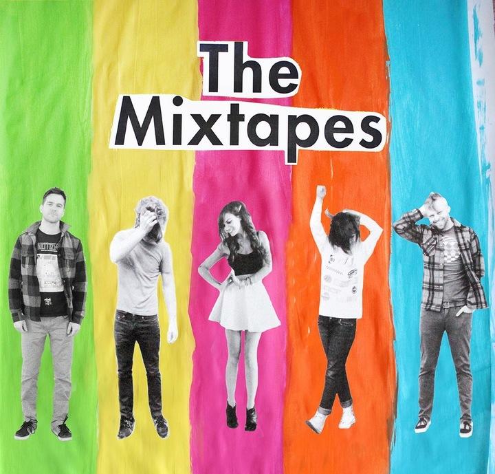 The Mixtapes Tour Dates