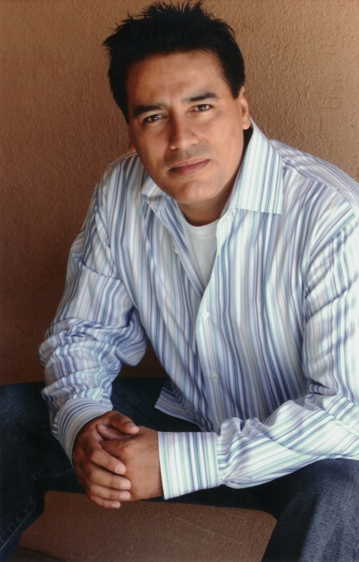 Willie Barcena Tour Dates