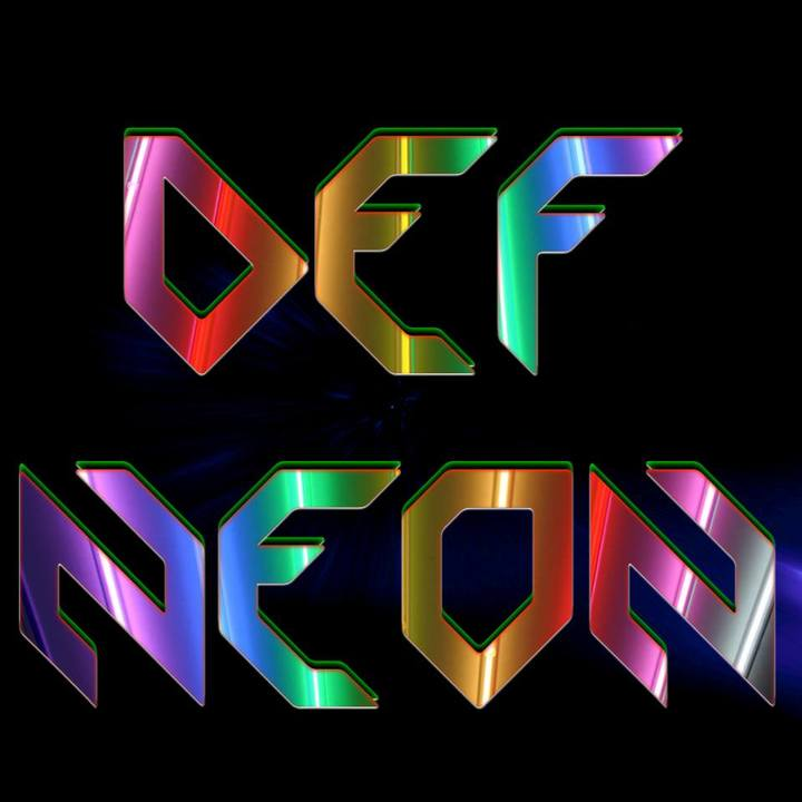 DEF NEON @ Carlton Tavern - Chester, United Kingdom