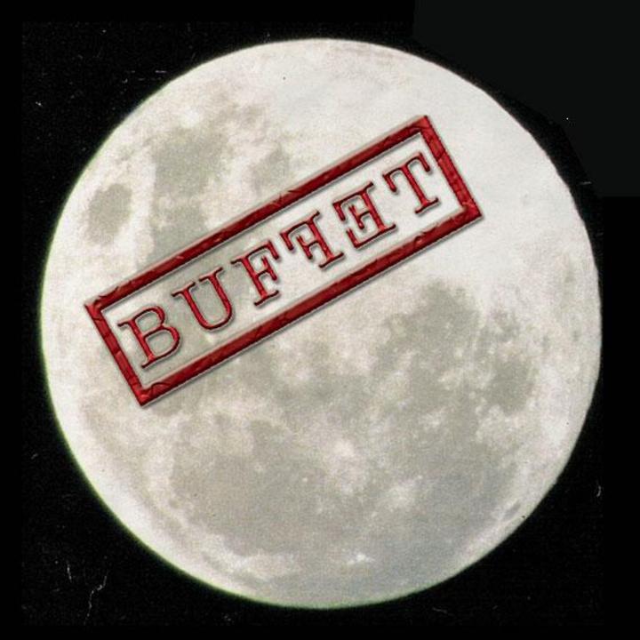 Buffet @ The Shakedown - Bellingham, WA