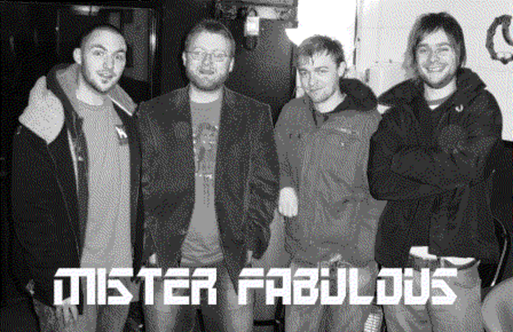 Mister Fabulous @ The Foundry Concert Club - Lakewood, OH
