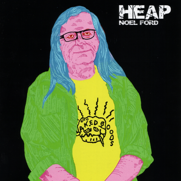 heap Tour Dates