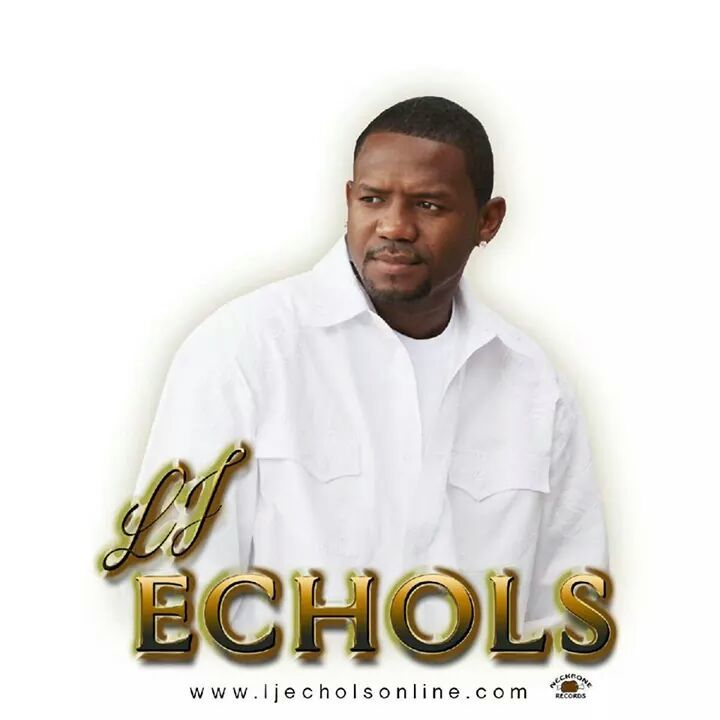 LJ Echols Fan Page Tour Dates