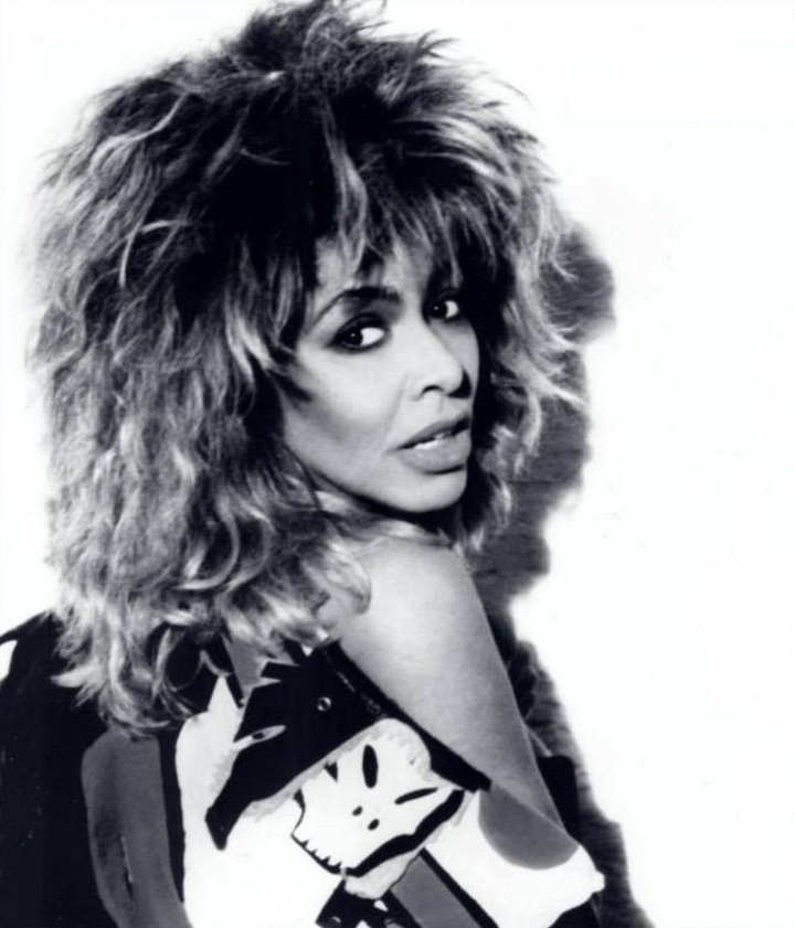 Tina Turner Tour Dates