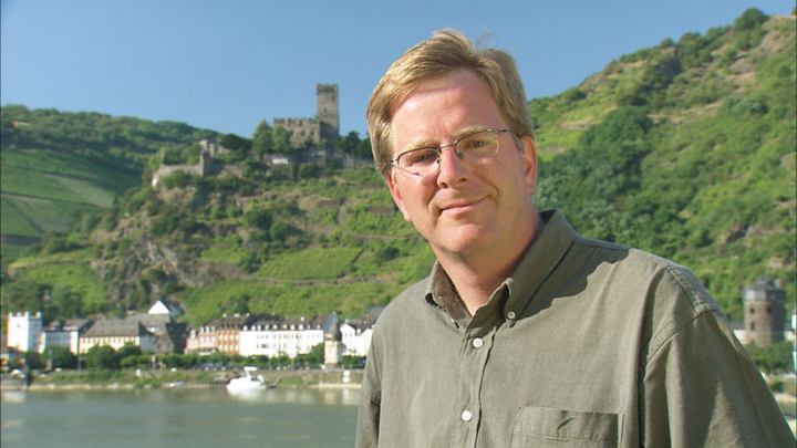 Rick Steves Tour Dates