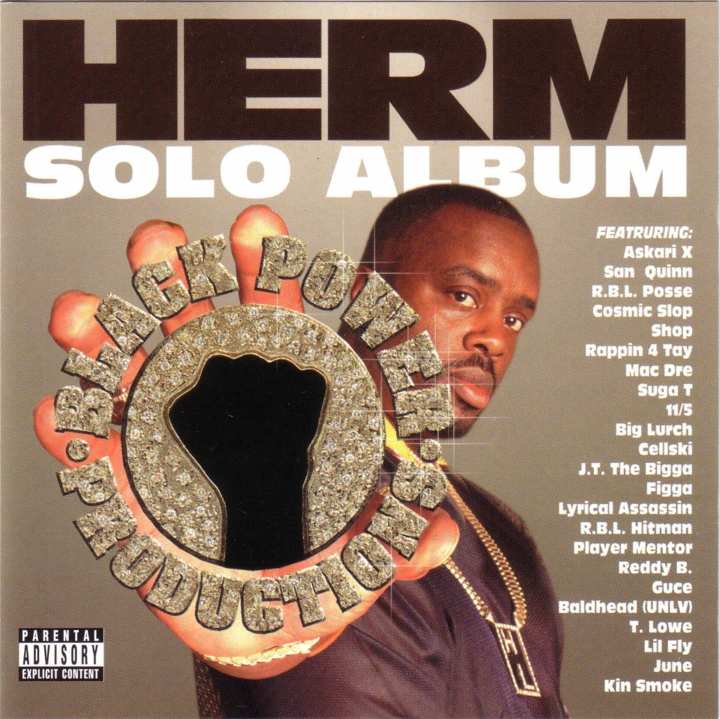 Herm Tour Dates