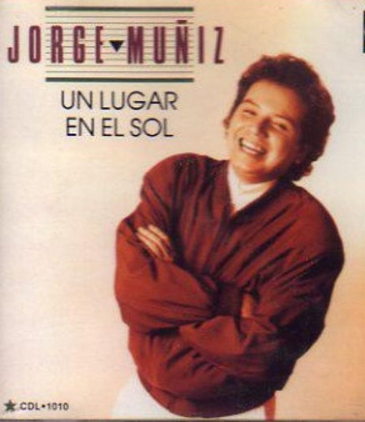 Jorge Muñiz Tour Dates
