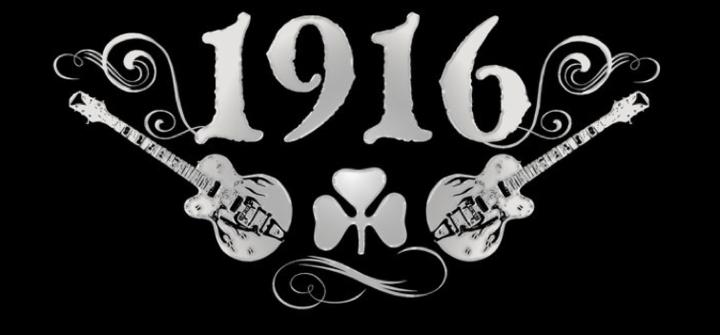 1916 Tour Dates