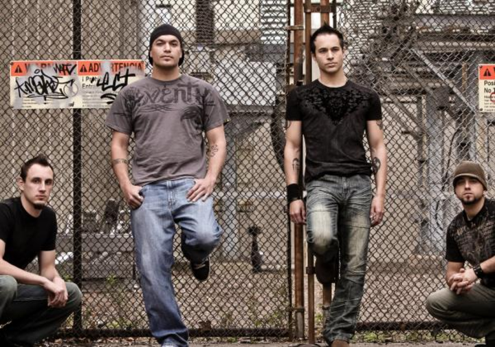 Static Kill Tour Dates
