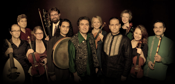 Rumi Ensemble Tour Dates