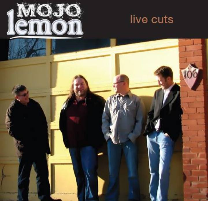 Mojo Lemon Blues Band Tour Dates