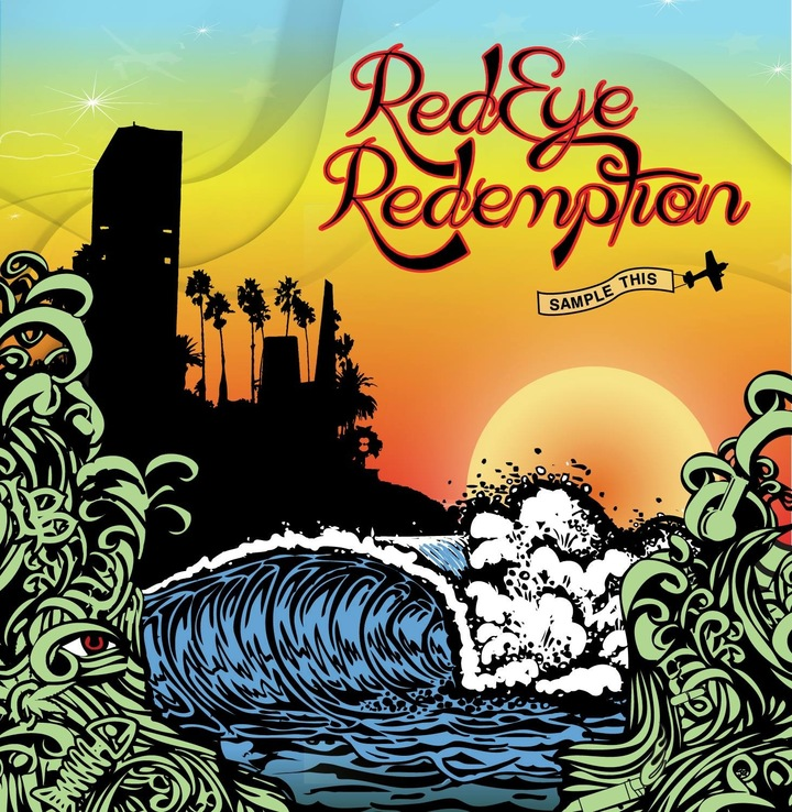 RedEye Redemption Tour Dates