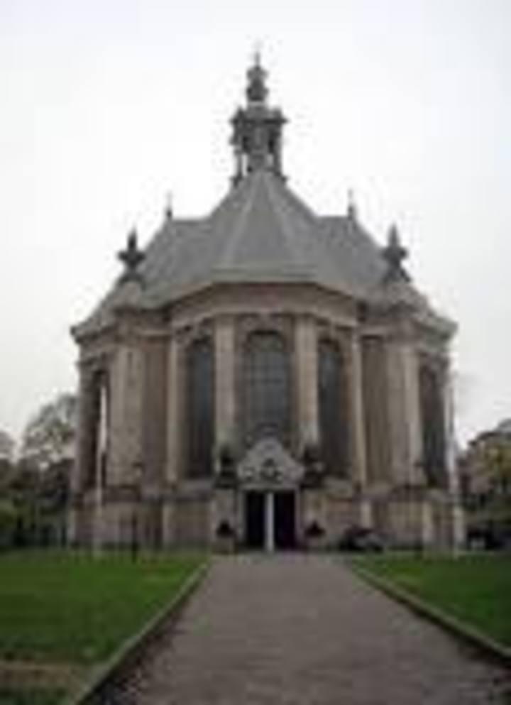 The Delta Piano Trio @ Nieuwe Kerk - Haarlem, Netherlands