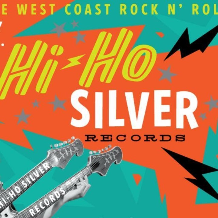 HI - HO  Silver Records Tour Dates