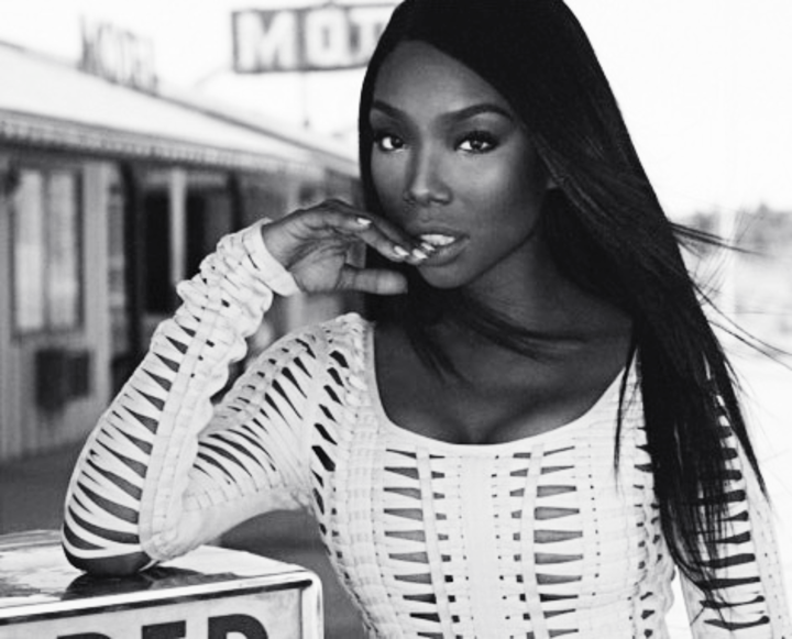 Brandy Tour Dates