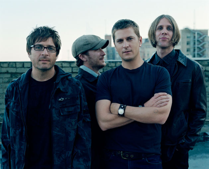Matchbox Twenty Tour Dates