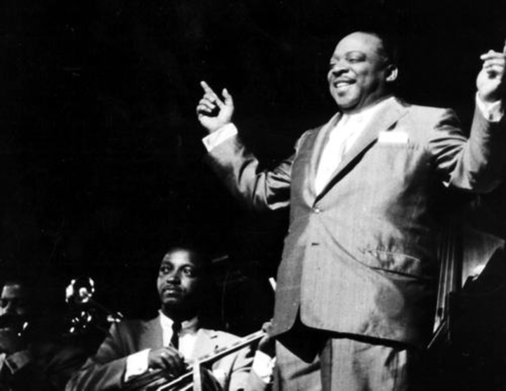 Count Basie & His Orchestra Tour Dates