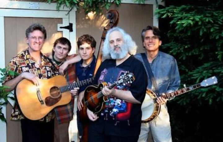 David Grisman Bluegrass Experience Tour Dates