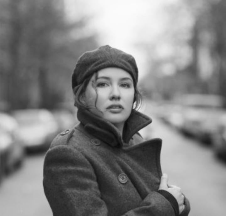Rebecca Martin @ Hubertussaal - Nürnberg, Germany