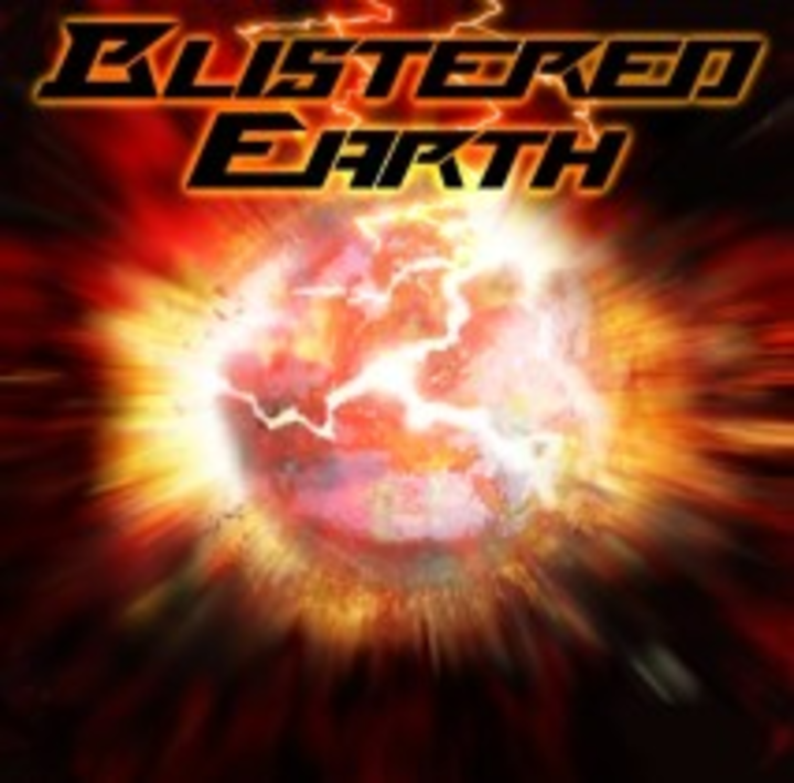 Blistered Earth Tour Dates