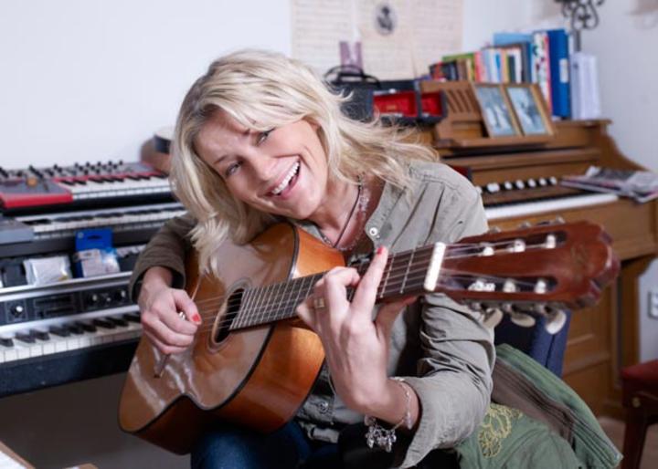 Tina Ahlin @ Jössefors Folkets Hus - Arvika, Sweden
