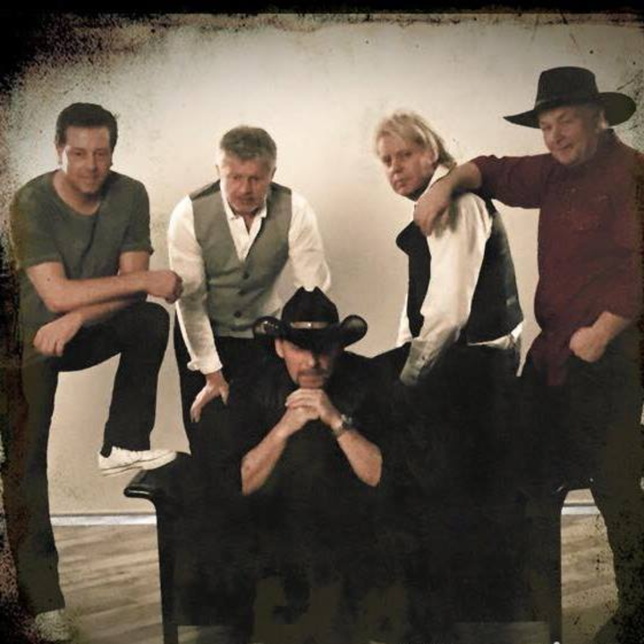 Rune Rudberg Band @ Quality Hotel & Badeland - Grålum, Norway