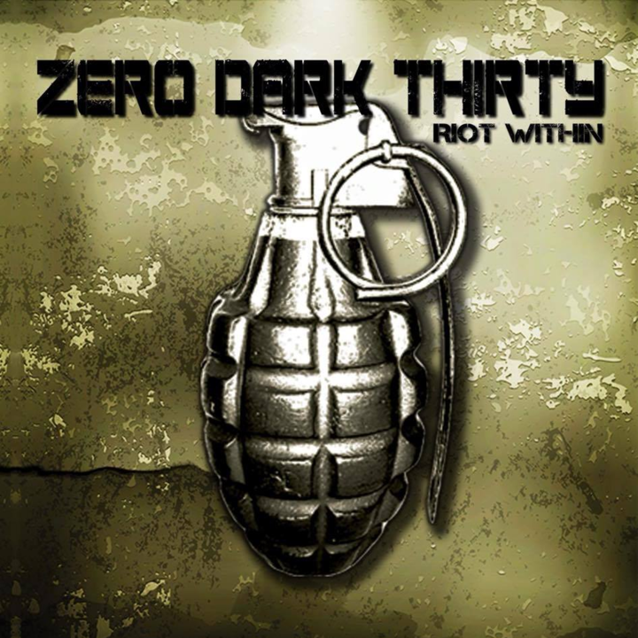 Zero Dark Thirty @ V Club - Huntington, WV