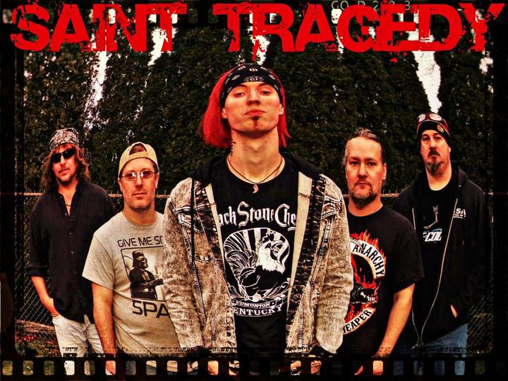 Saint Tragedy Tour Dates