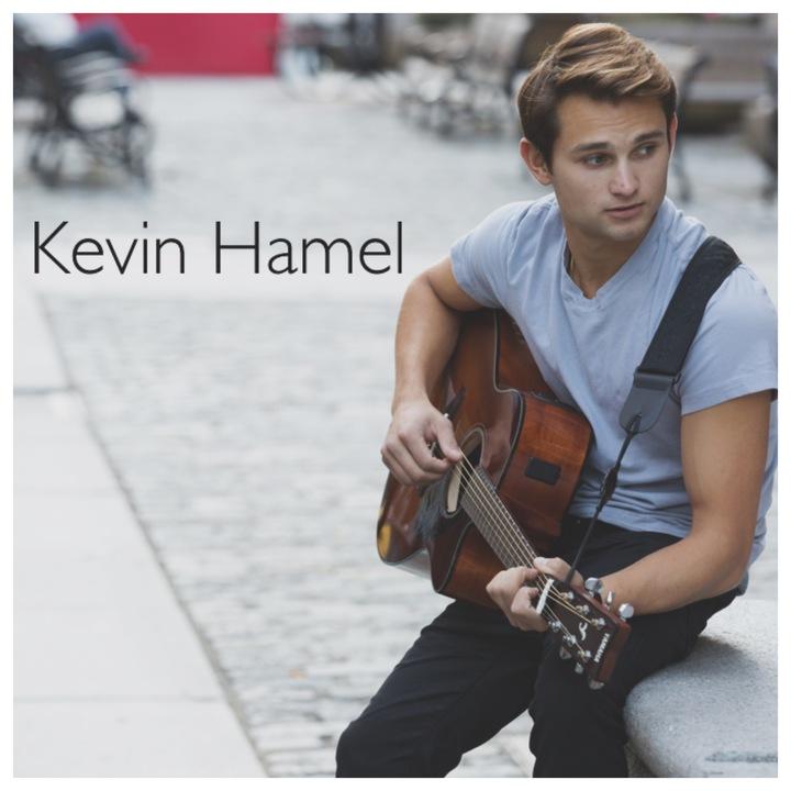 Kevin Hamel Tour Dates