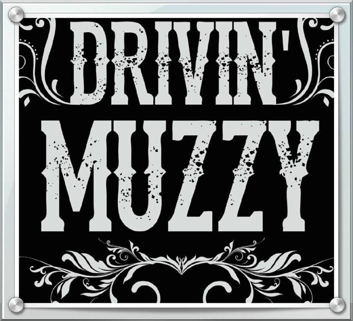 Drivin Muzzy @  Back Road Inn - Compton, MD