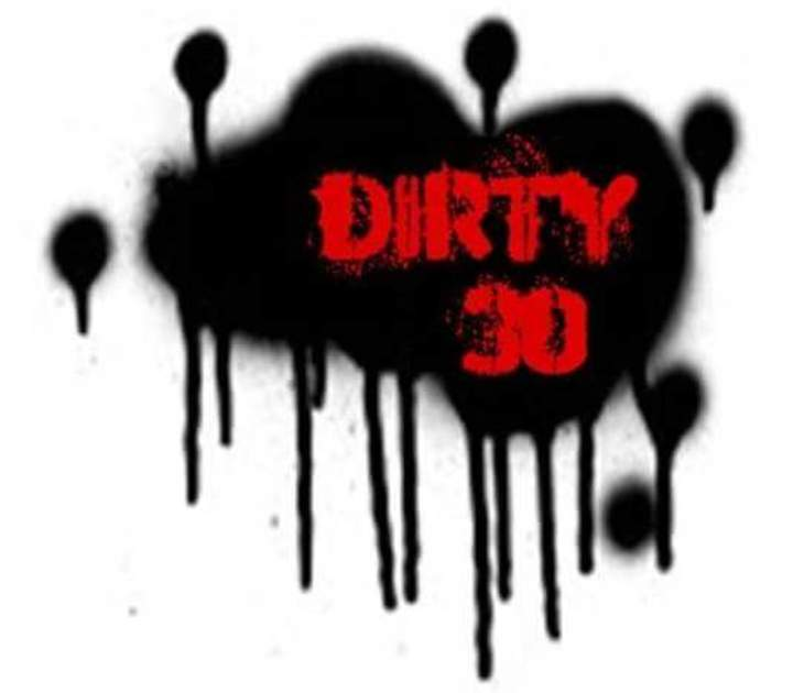 Dirty 30 Tour Dates