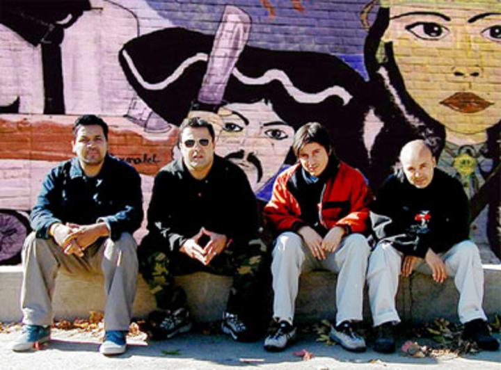 Nortec Collective Tour Dates