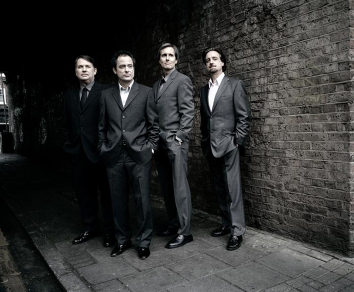 Emerson String Quartet Tour Dates