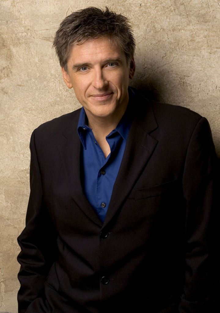 Craig Ferguson Tour Dates