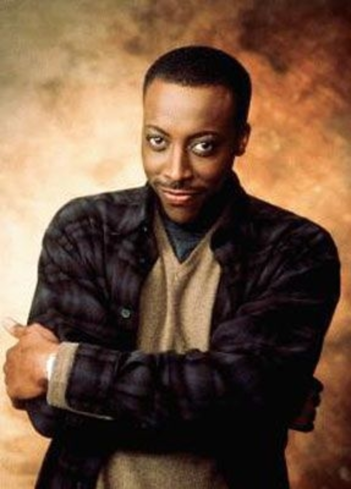 Arsenio Hall @ Scherr Forum-Thousand Oaks Civic Arts Plaza - Thousand Oaks, CA
