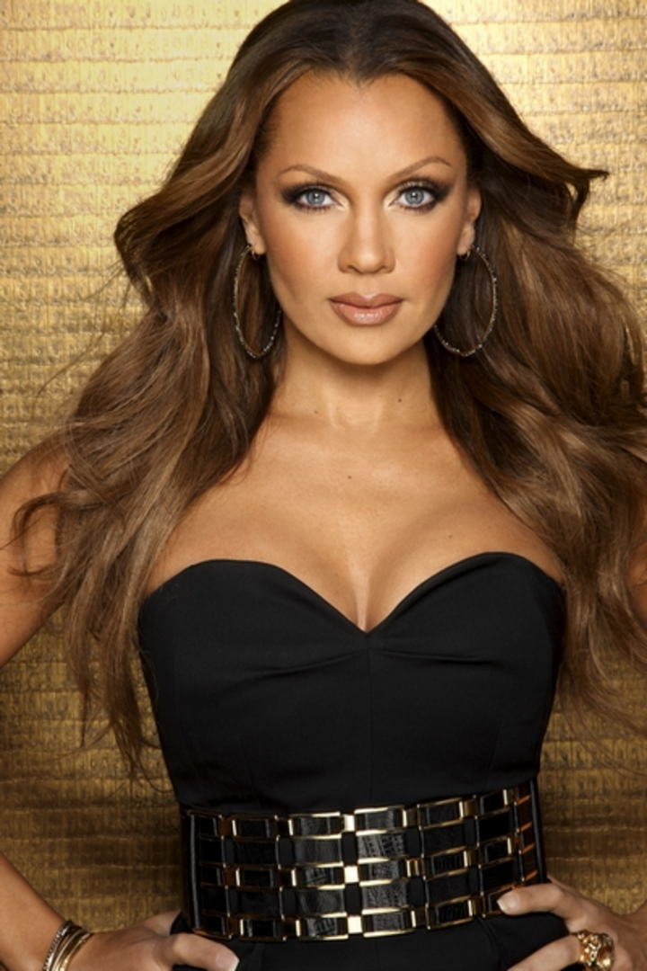 Vanessa Williams Tour Dates