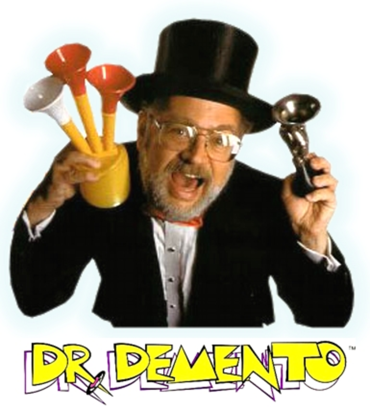 Dr. Demento Tour Dates