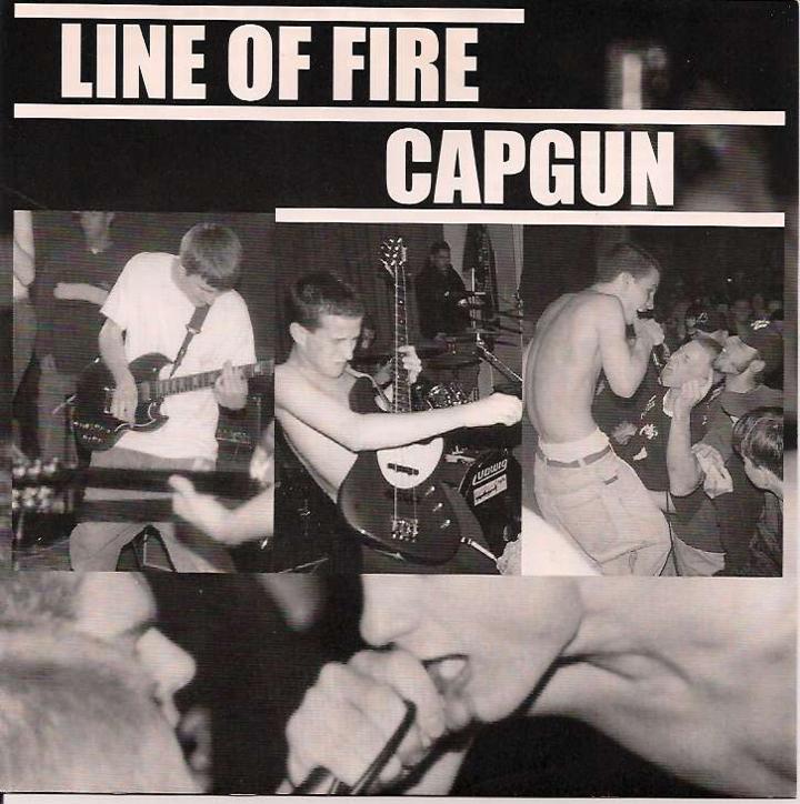 Line of Fire Tour Dates