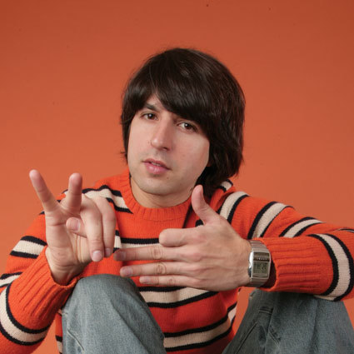 Demetri Martin @ The Masonic - San Francisco, CA