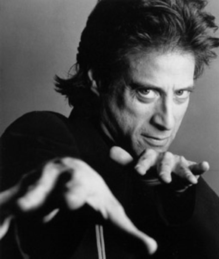 Richard Lewis Tour Dates