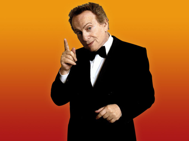 Jackie Mason Tour Dates