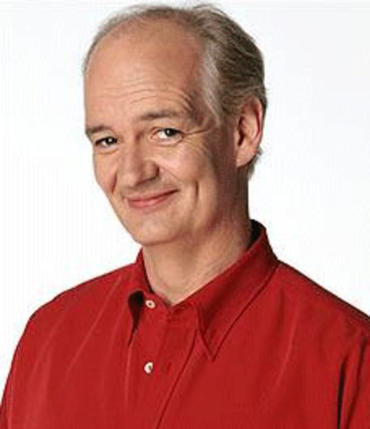 Colin Mochrie @ Great Hall, Auckland Town Hall - Auckland, New Zealand