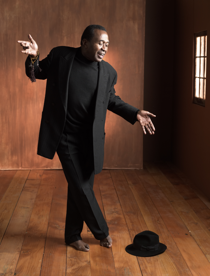 Ben Vereen @ Stevie Eller Dance Theatre - Tucson, AZ