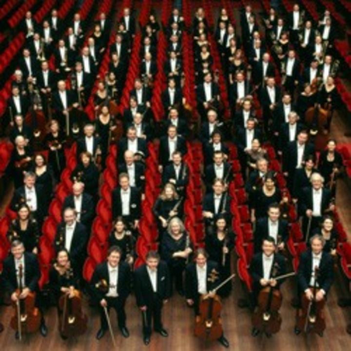 Koninklijk Concertgebouworkest Tour Dates