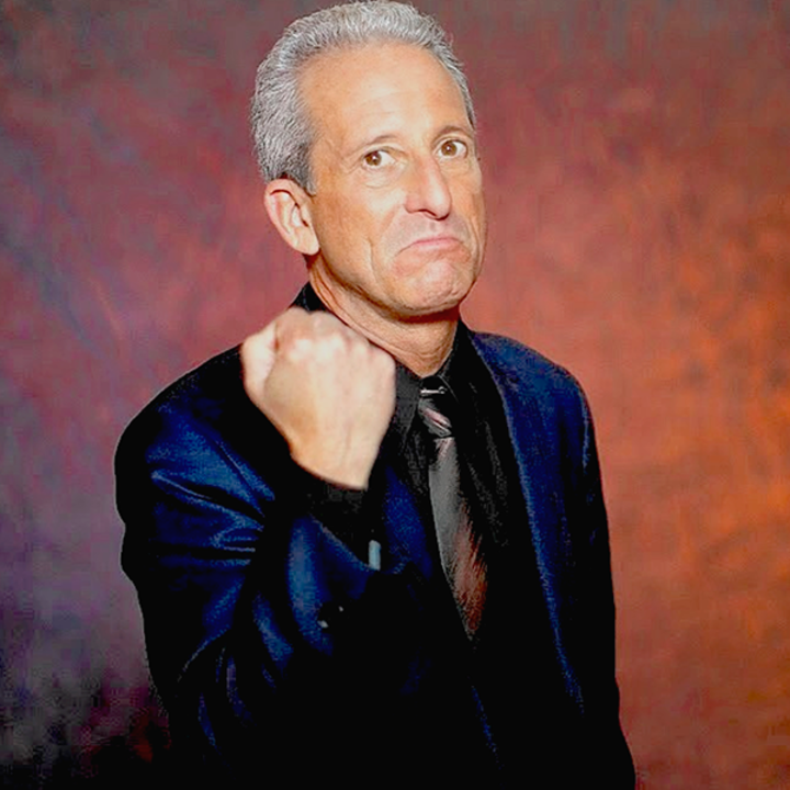 Bobby Slayton @ Punch Line Comedy Club - San Francisco, CA