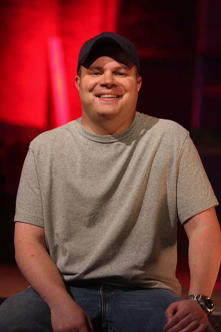 John Caparulo Tour Dates
