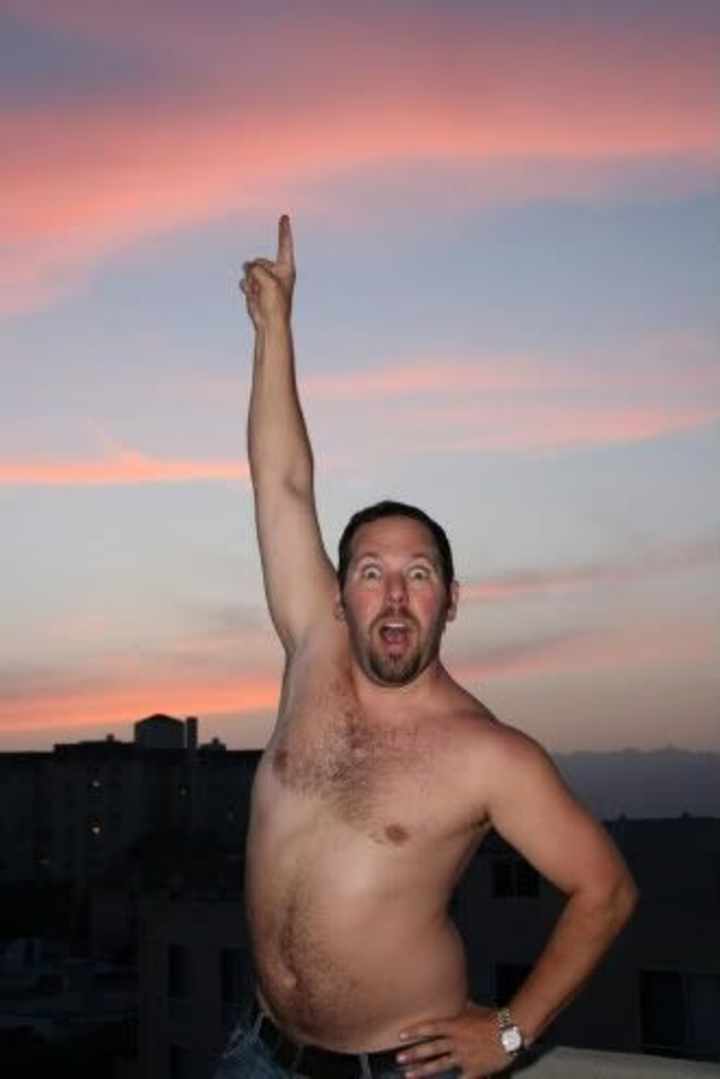 Bert Kreischer @ The Wilbur - Boston, MA
