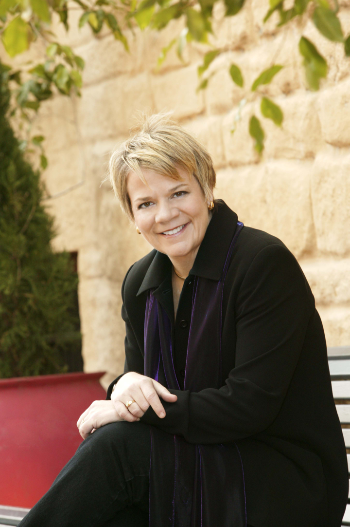 Marin Alsop Tour Dates